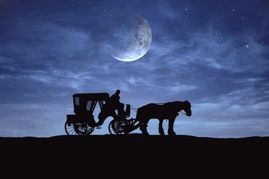 rest, enjoy, half moon